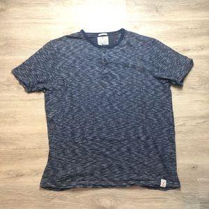 Lucky Brand Shirts - Lucky brand striped tee